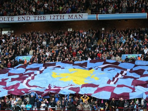 Aston Villa fans have spoken – the people who run our club MUST listen