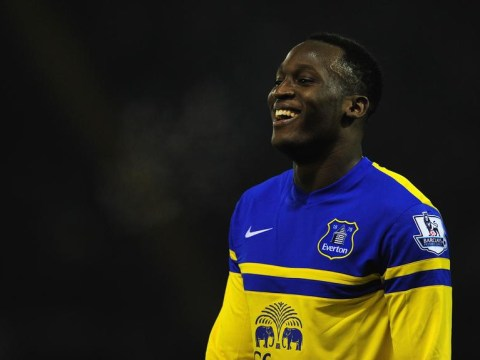 Romelu Lukaku backtracks over Nicolas Anelka 'quenelle' comments