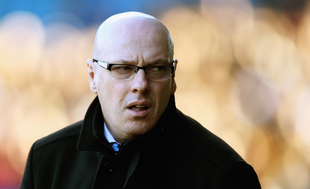 'Privileged' Brian McDermott sacked as Leeds United manager