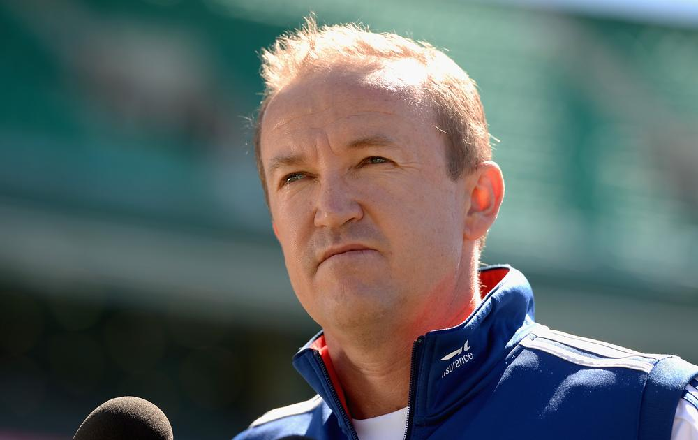 Andy Flower steps down as England boss with Kevin Pietersen the winner in power battle