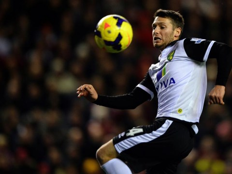 Wes Hoolahan 'not in the right frame of mind' to play for Norwich, but Aston Villa can jog on