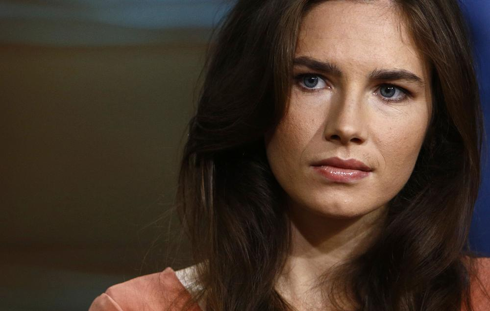 Amanda Knox is now writing for a local newspaper in Seattle