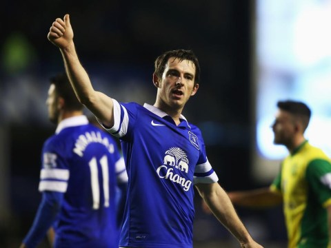 Ross Barkley and Leighton Baines' new deals are vital to Everton's future