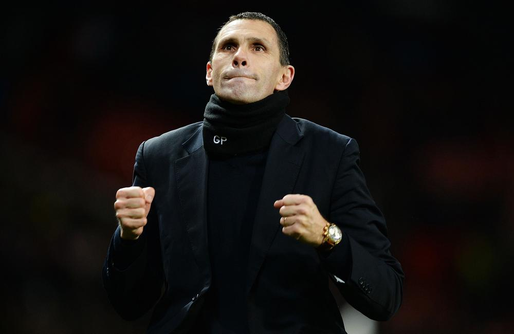 Tough choices for Sunderland's Gus Poyet ahead of their Cup final trip to Wembley