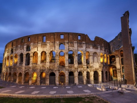 Eight ways to beat the crowds in Rome