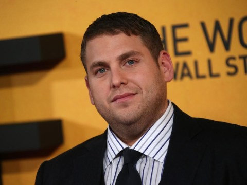 Jonah Hill took massive pay cut so he could work with Martin Scorsese in The Wolf Of Wall Street