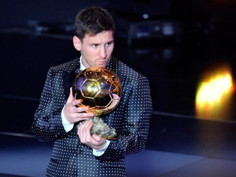 Ballon d'Or 2014: Lionel Messi's dodgiest award ceremony jackets
