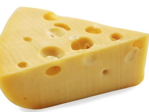 Philadelphia police searching for Swiss cheese masturbator