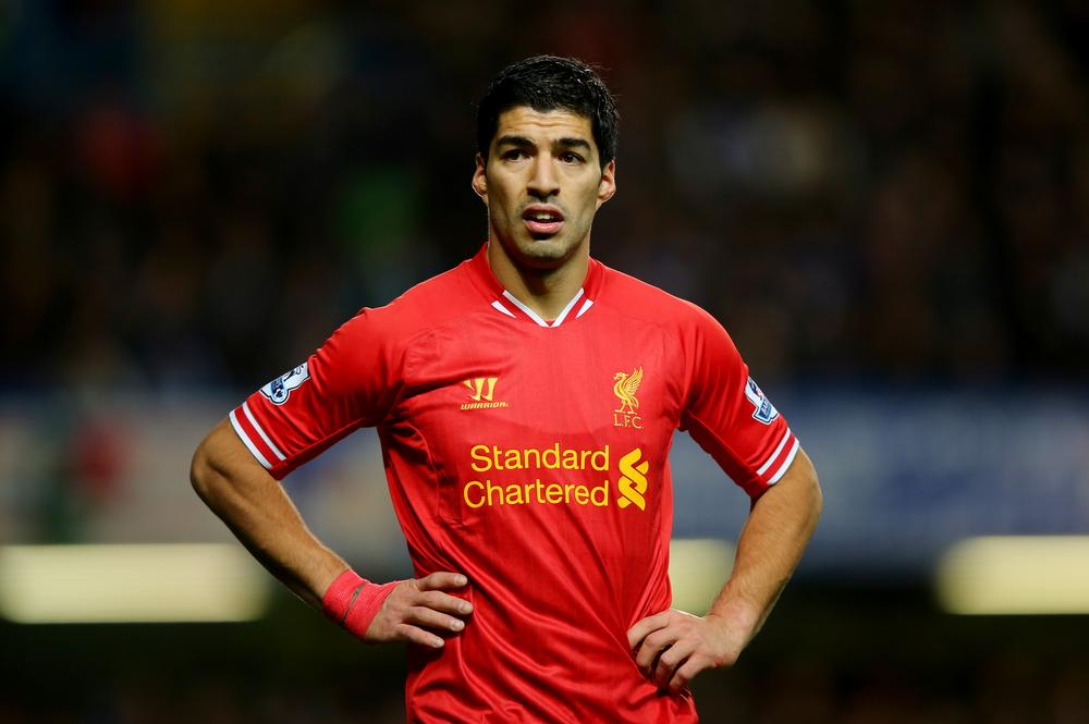 Luis Suarez could leave Liverpool for £120m, claims Ian Rush