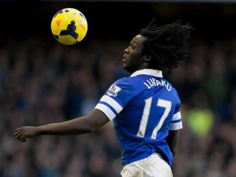 Everton will wait until the summer to lodge Romelu Lukaku bid, says Roberto Martinez