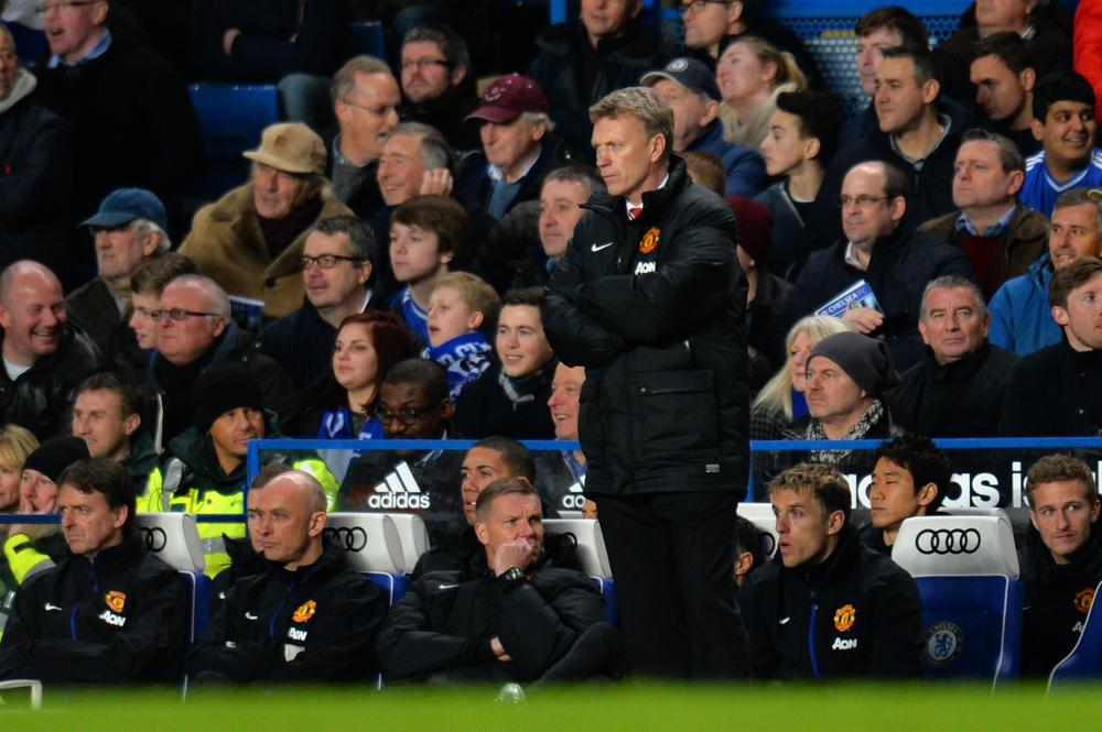 The Tipster: David Moyes in trouble as Manchester United go out to 100/1 for the Premier League title