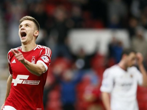 A window of opportunity for Billy Davies and Nottingham Forest