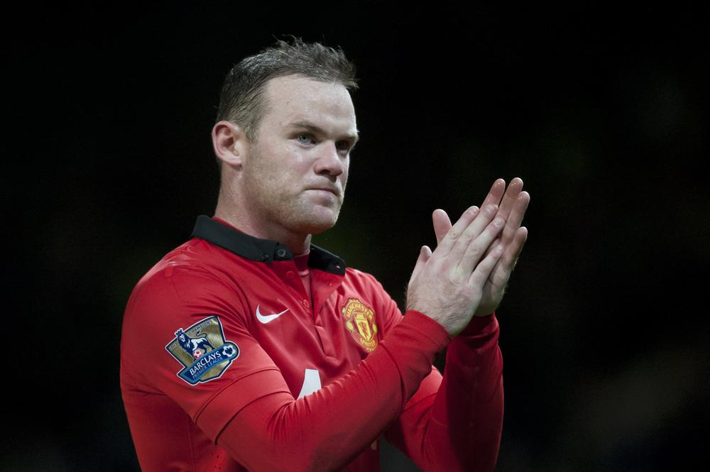 Wayne Rooney's new deal would be the best bit of business Manchester United can do this month