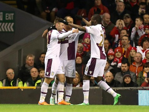 There's a more positive mood among Aston Villa fans – now we must see a positive home performance in West Brom derby