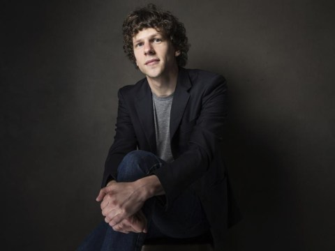 Jesse Eisenberg and Jeremy Irons added to Batman v Superman film as Lex Luther and Alfred the butler