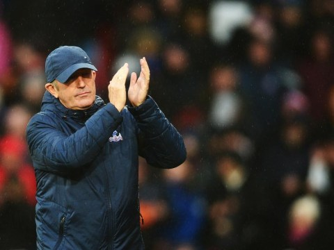 Seven dates that will be crucial if Crystal Palace are to avoid relegation