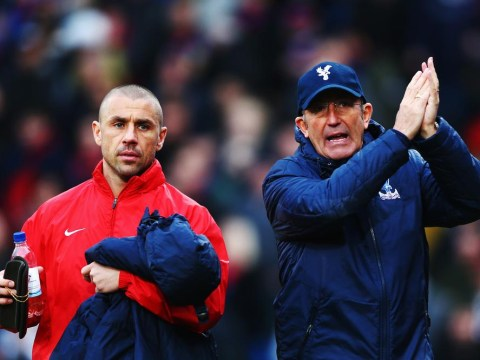 Is Kevin Phillips the man to finally bring Championship glory to Leicester City?