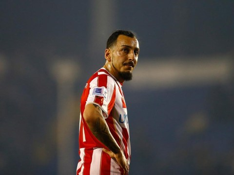 Fulham beat West Ham to Olympiakos striker Kostas Mitroglou