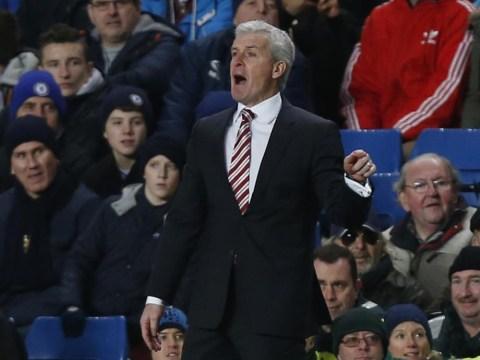 Stoke City's relegation battle starts against Sunderland