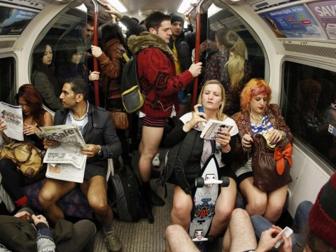 24-hour Tube, silly house prices and sillier flashmobs: Here's what London will be like in the future