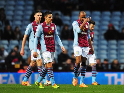 Faith, hope and charity: Aston Villa fans need a large dose of all three