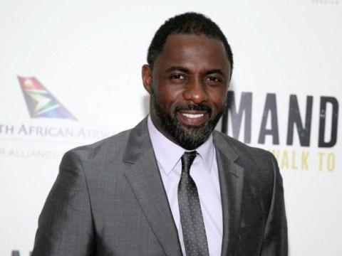 Idris Elba refutes Bond 24 rumours: I hate the phrase 'Black Bond'