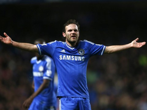 Juan Mata wanted by Bayern Munich as Chelsea exit appears more likely