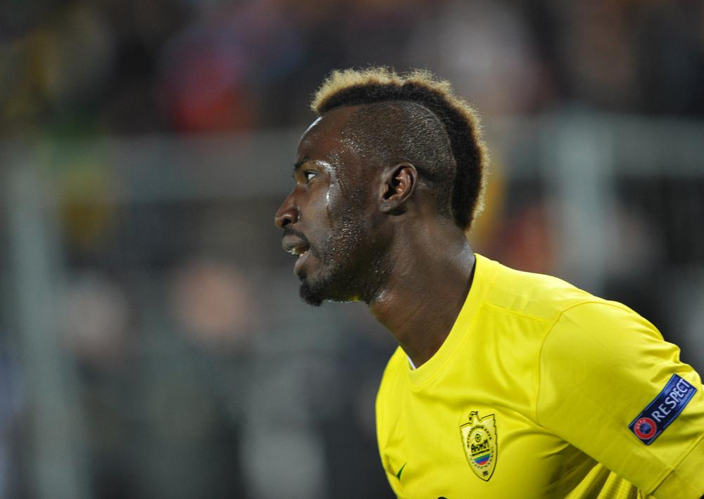Lacina Traore to join Everton on loan from Monaco in the next 48 hours