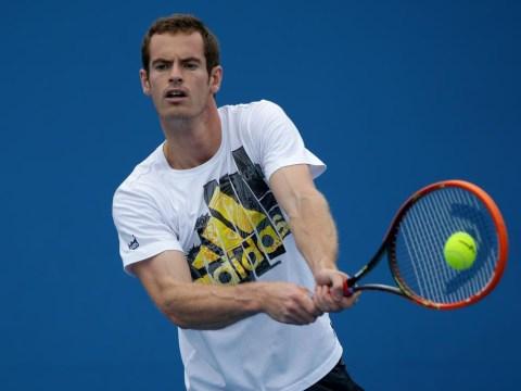 Australian Open 2014: Andy Murray fears searing Aussie heat ahead of opener