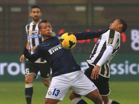 Fredy Guarin's head turned by Chelsea interest, admit Inter Milan