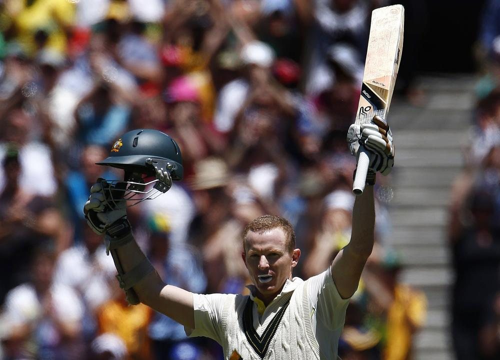 The Tipster: Australia can put the beers in the fridge and get ready to celebrate an Ashes whitewash over pitiful England