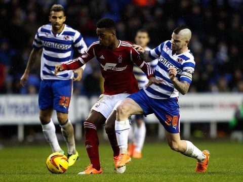 Chelsea youngster Nathaniel Chalobah fails to live up to his billing at Nottingham Forest