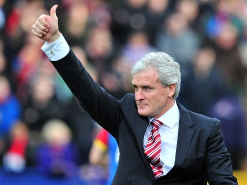 Stoke City only need a decent striker this January – An open letter to Mark Hughes