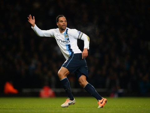Joleon Lescott: I didn't want to pass up chance of four trophies by quitting Manchester City