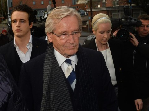 Coronation Street star William Roache 'raped girl then sent her a signed photo'