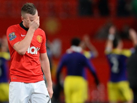 Can Manchester United flop Tom Cleverley save his career like Aaron Ramsey did at Arsenal?
