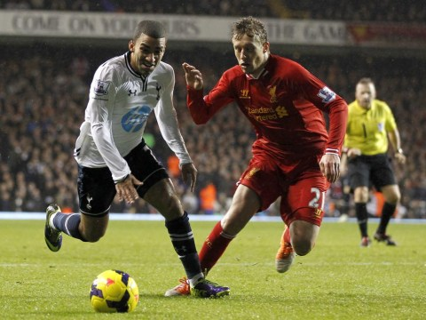 Lucas expects to return from injury in weeks rather than months as Liverpool receive boost