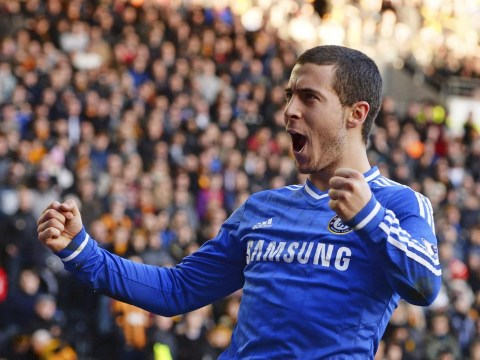 The Tipster: Eden Hazard can boost Chelsea's title chances by sinking Manchester United