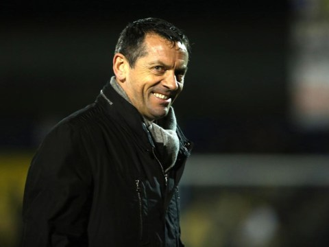 Why Phil Brown will always be remembered as a hero at Hull City