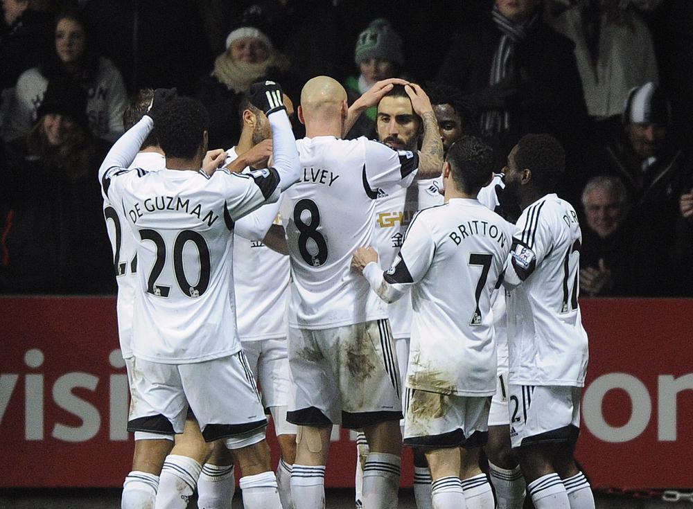 Swansea City's form should soar after confidence-boosting – if lucky – win over Fulham