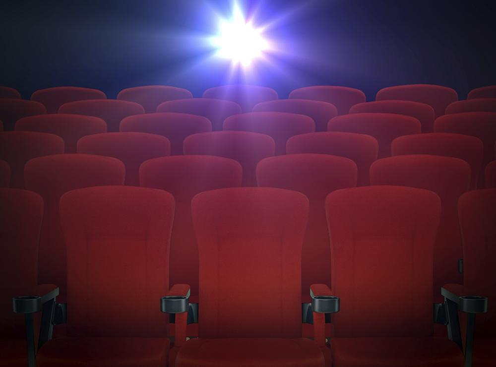 7 reasons you should only ever go to the cinema by yourself