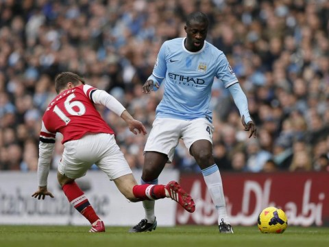 The Tipster: Yaya Toure can leave Manchester City on the brink of a return to Wembley by scoring against West Ham