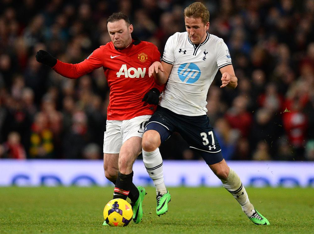 Harry Kane a loan target for QPR boss Harry Redknapp who hopes to sweet-talk former club Tottenham