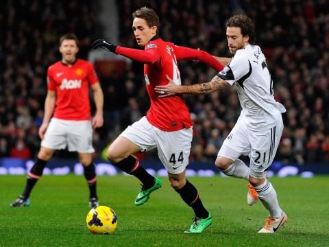Adnan Januzaj is one of Manchester United's best ever, says Darren Fletcher