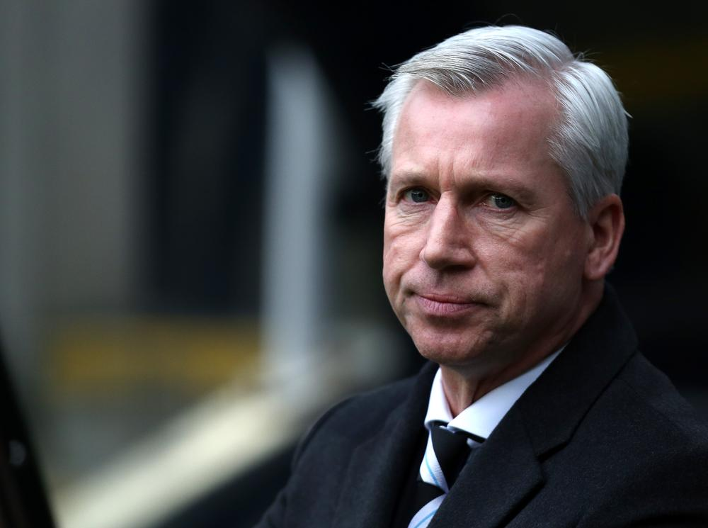 Money pours in for Newcastle boss Alan Pardew to be the next Premier League manager to leave his post