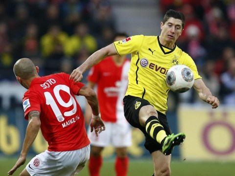 Robert Lewandowski set to hire bodyguards to protect against Borussia Dortmund backlash after Bayern Munich switch