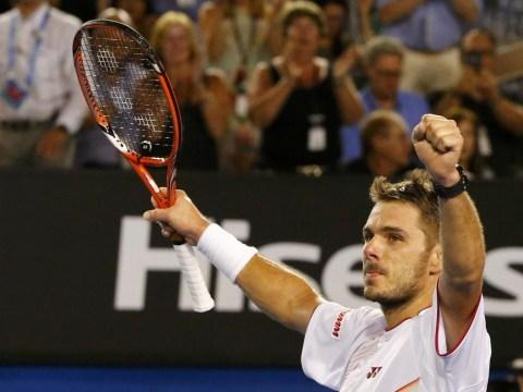 Australian Open 2014: Stanislas Wawrinka beats injured Rafael Nadal in final
