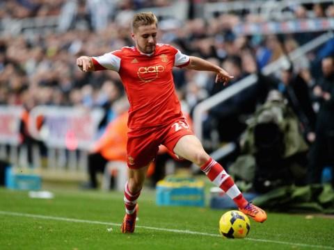 Manchester City 'planning £30m bid' for Southampton star Luke Shaw