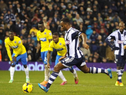 At last! West Brom grab a much-needed victory over Newcastle