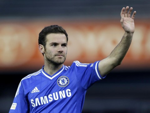 Juan Mata's Chelsea exit: How the Spaniard went from star man to surplus to requirements